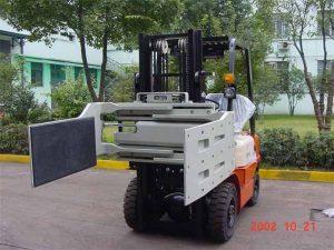 Morsetto multiuso degli accessori efficienti idraulici del carrello elevatore della Cina