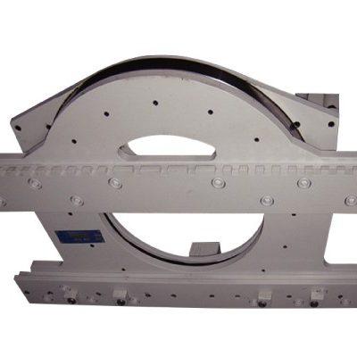 Costruttore Forklift Rotator Fork / Rotatore di tipo e dimensioni diverse
