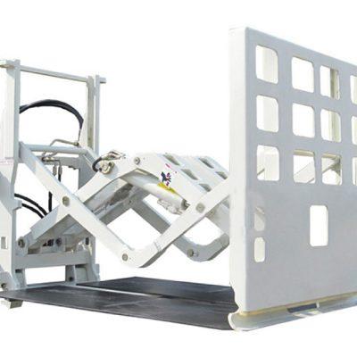 Carrello elevatore push pull in vendita