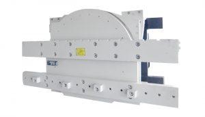 Attrezzi idraulici del rotatore del carrello elevatore OEM disponibile Strumenti rotanti dell'attrezzatura rotante del carrello elevatore a 360 gradi