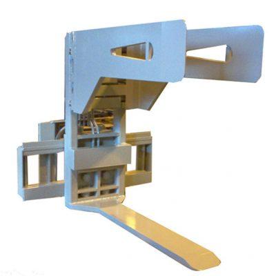 Accessori per carrelli elevatori idraulici Gestore di marmo