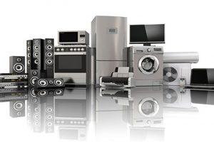 Industria degli elettrodomestici