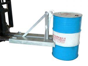 Il tipo BGN-1 Carrello elevatore a tamburo per carrelli elevatori da 55 galloni in acciaio inossidabile