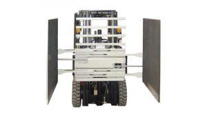 Produttori di pinze per rotolo di carta per carrello elevatore