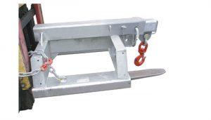 Vendita di accessori per braccio elevatore a forca tipo SFJL7.5 per impieghi gravosi