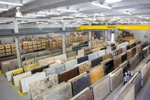 Industria del marmo