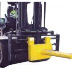 Bracci per bobine montati su perno PSM per carrello elevatore