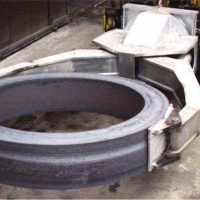 Manipolatore di carico per carrelli elevatori di alta qualità per carrelli elevatori o carrelli elevatori