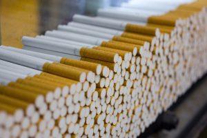 Industria del tabacco 2