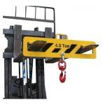 Ganci di sollevamento per carrelli elevatori di sollevamento tipo CBL3000