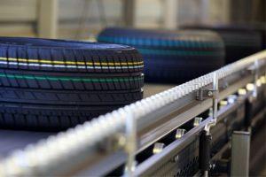 Industria dei pneumatici