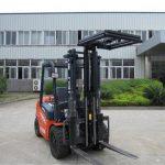 Accessori per carrelli elevatori idraulici Stabilizzatori di carico