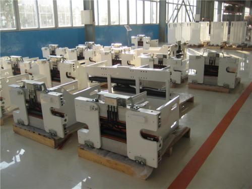 Vista di fabbrica 11