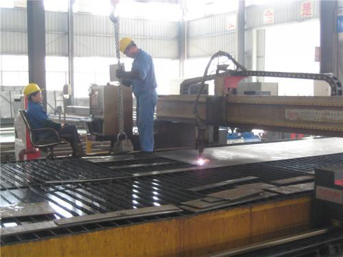 Vista di fabbrica 12