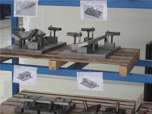 Vista di fabbrica 17