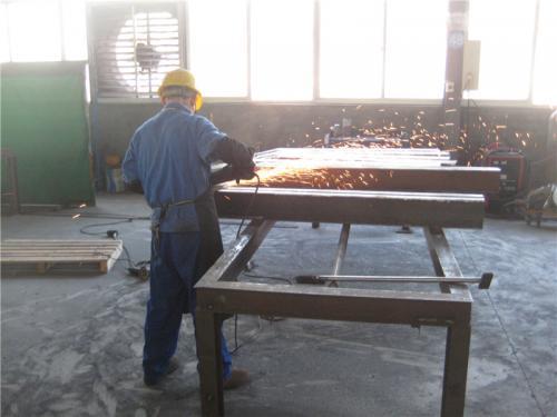 Vista di fabbrica 3
