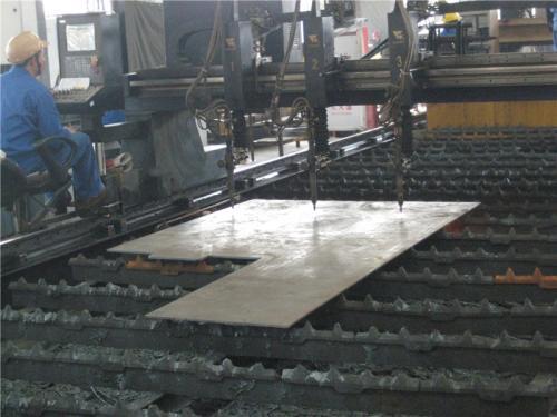 Vista di fabbrica 4