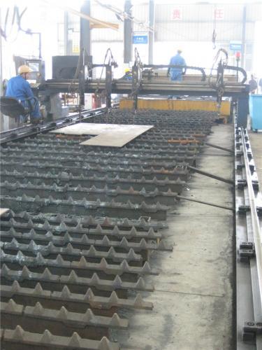 Vista di fabbrica 5
