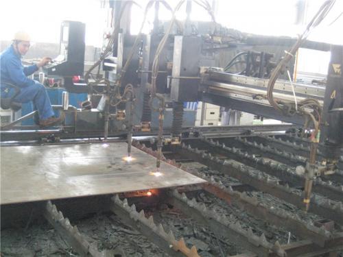 Vista di fabbrica 6
