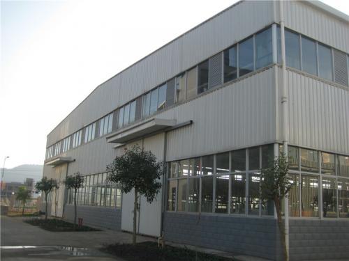 Vista di fabbrica 9